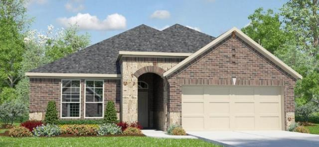 28702 Possession Island, Katy, TX 77494 (MLS #92143958) :: Connect Realty