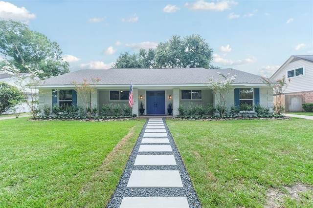 5735 Grape Street, Houston, TX 77096 (MLS #92153435) :: Caskey Realty