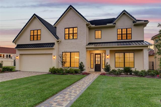 2406 Prairie Hollow Lane, Houston, TX 77077 (MLS #92173988) :: Texas Home Shop Realty