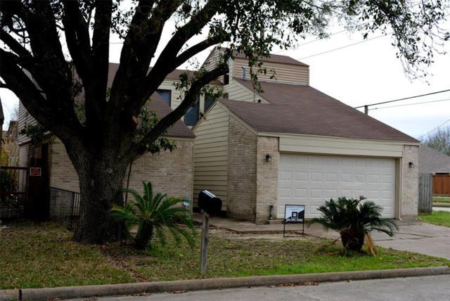 502 Shady Dale Drive, Stafford, TX 77477 (MLS #92204477) :: Texas Home Shop Realty