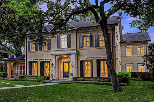 5202 Green Tree Road, Houston, TX 77056 (MLS #92240009) :: Texas Home Shop Realty