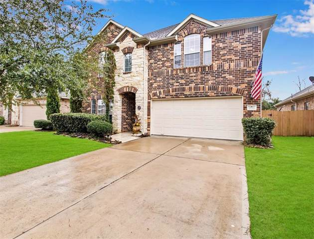 2753 Rio Bella Court, League City, TX 77573 (MLS #92252773) :: The Bly Team