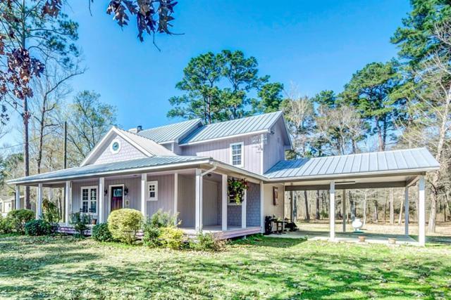 27227 Oak Creek Drive, Splendora, TX 77372 (MLS #92261990) :: Texas Home Shop Realty
