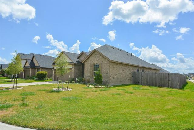 9410 Mcdowell Drive, Rosenberg, TX 77469 (MLS #92262358) :: Texas Home Shop Realty