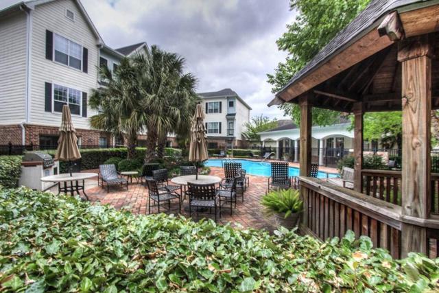 9200 Westheimer Road #1504, Houston, TX 77063 (MLS #9229016) :: Magnolia Realty