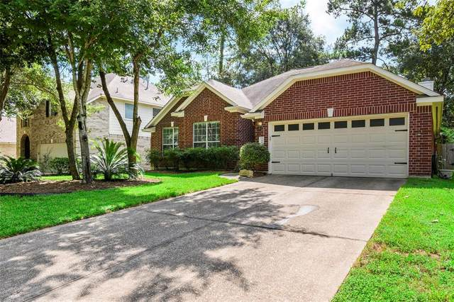 34 S Rambling Ridge Place, Conroe, TX 77385 (MLS #92365551) :: The SOLD by George Team