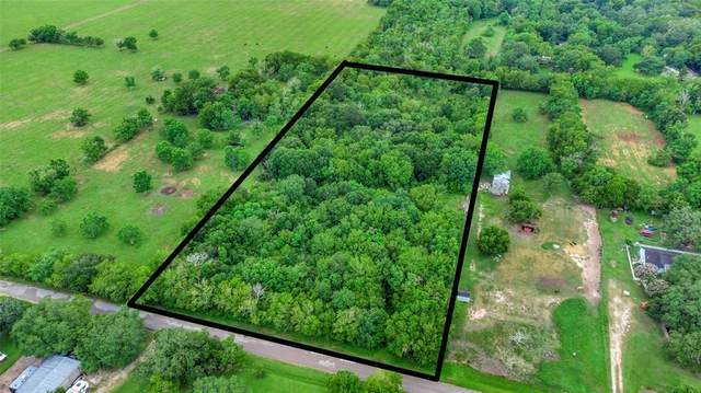 0 Furnace Road County Road 876, Manvel, TX 77578 (MLS #92367587) :: The Property Guys