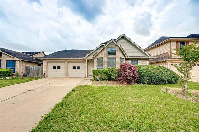 4434 Waterfall Way, Sugar Land, TX 77479 (MLS #92379656) :: Christy Buck Team