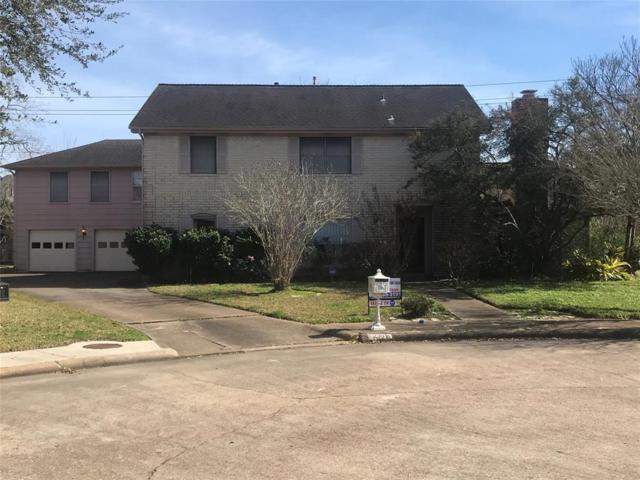 2301 Kerry Circle, Pearland, TX 77581 (MLS #92386922) :: Texas Home Shop Realty