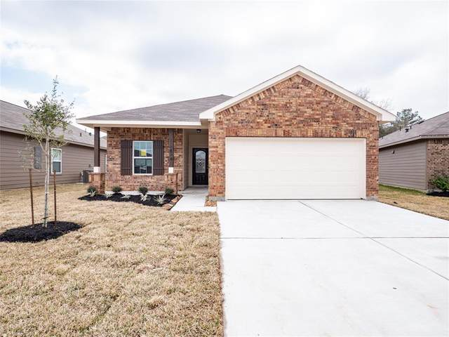 810 Steam Ridge Lane, Tomball, TX 77375 (MLS #9241109) :: Ellison Real Estate Team