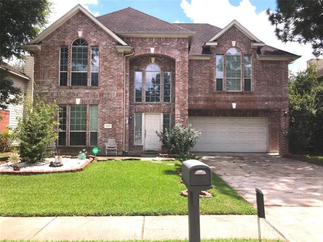 26031 Cypresswood Drive, Spring, TX 77373 (MLS #92426087) :: The Heyl Group at Keller Williams