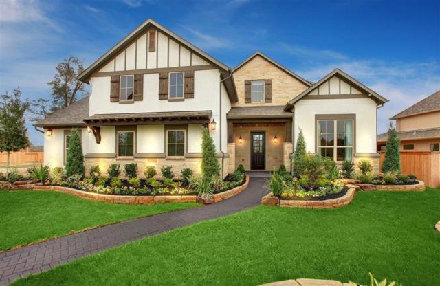 3306 Lockridge Harbor Lane, Kingwood, TX 77365 (MLS #92456702) :: Texas Home Shop Realty