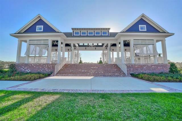 2328 Hagerman Road, Conroe, TX 77384 (MLS #92483334) :: The Home Branch