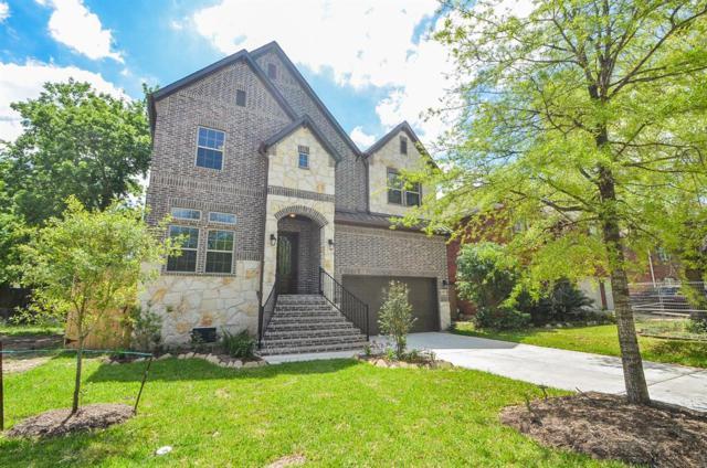 4305 N Holt Street N, Bellaire, TX 77401 (MLS #92507799) :: Texas Home Shop Realty