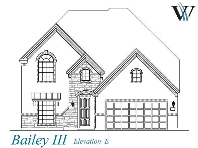 739 Red Elm Lane, Conroe, TX 77304 (MLS #92521243) :: Giorgi Real Estate Group
