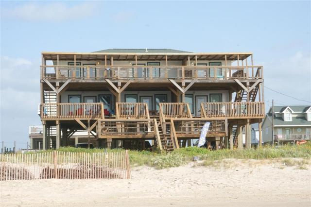 101 Howard Avenue, Surfside Beach, TX 77541 (MLS #92563851) :: Texas Home Shop Realty