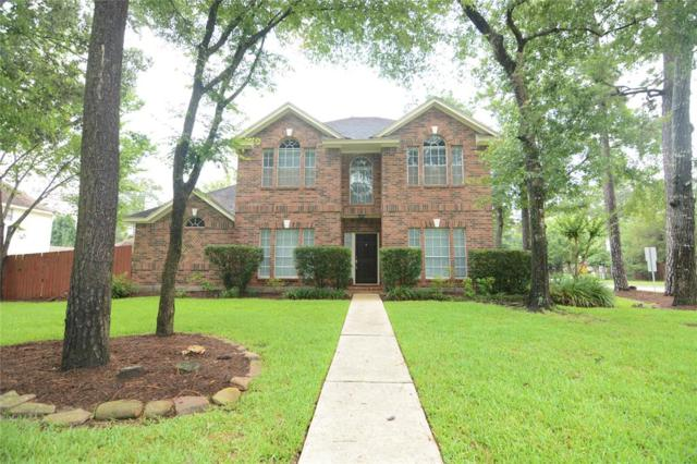 402 Brenda Lane, Conroe, TX 77385 (MLS #92595598) :: Giorgi Real Estate Group