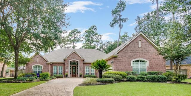 13530 Via Chianti Lane, Cypress, TX 77429 (MLS #92622824) :: Texas Home Shop Realty