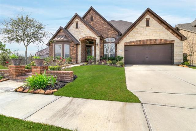 16403 Busy Bee Drive, Cypress, TX 77433 (MLS #92687746) :: Texas Home Shop Realty