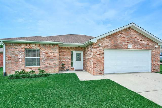 10615 Twin Circles Drive, Montgomery, TX 77356 (MLS #9272530) :: The Property Guys