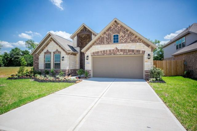 3026 Calla Lily Trail, Richmond, TX 77406 (MLS #92750455) :: The Jill Smith Team