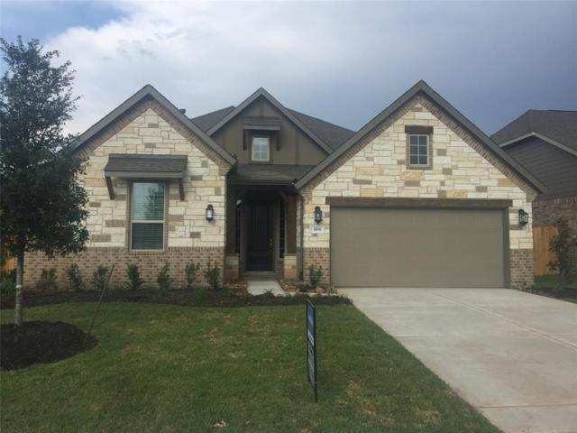 3106 Golden Honey Lane, Richmond, TX 77406 (MLS #92768210) :: The Jill Smith Team