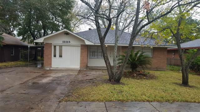 11115 Rubin Street, Houston, TX 77047 (MLS #92815148) :: Texas Home Shop Realty