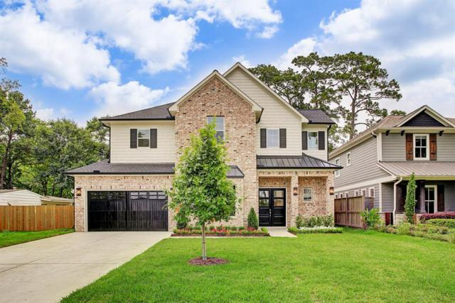 1347 Wakefield Drive, Houston, TX 77018 (MLS #92828223) :: The SOLD by George Team