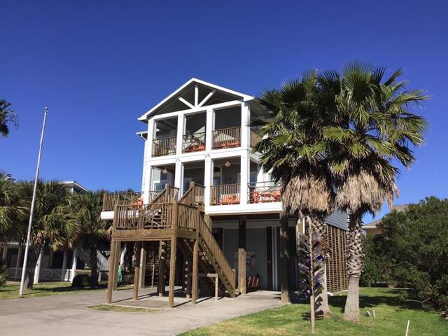 3265 Prides Way, Crystal Beach, TX 77650 (MLS #92829352) :: CORE Realty