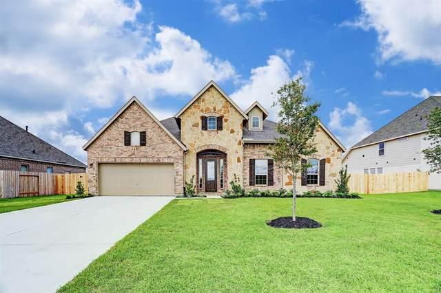 13518 Brookside Drive, Mont Belvieu, TX 77535 (MLS #92842980) :: Christy Buck Team