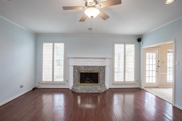 1518 Stone Trail Drive, Sugar Land, TX 77479 (MLS #928443) :: Texas Home Shop Realty