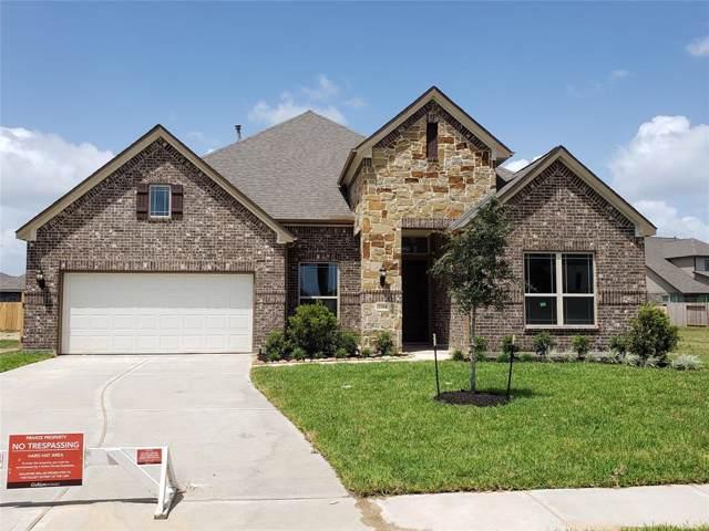 2314 Navo Lane, League City, TX 77573 (MLS #92909928) :: Texas Home Shop Realty