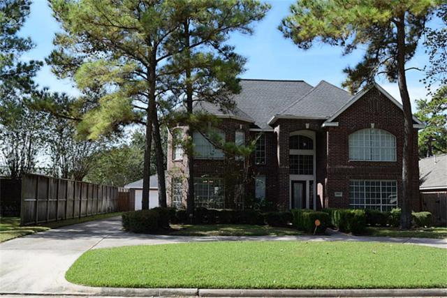17615 Grove Creek Drive, Spring, TX 77379 (MLS #92929049) :: See Tim Sell