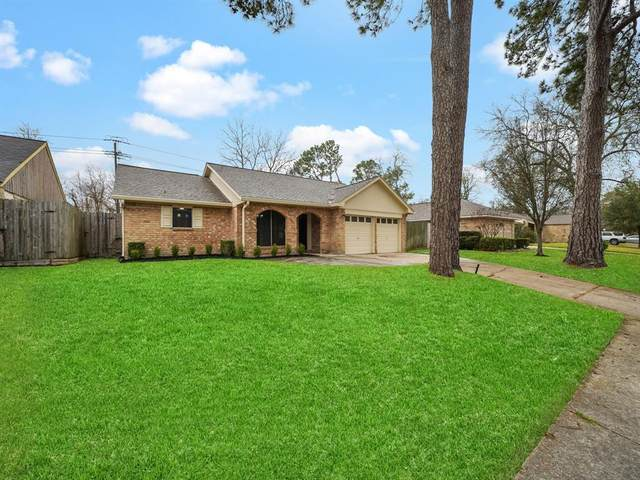 5607 Knobby Knoll Drive, Houston, TX 77092 (MLS #92933124) :: Michele Harmon Team