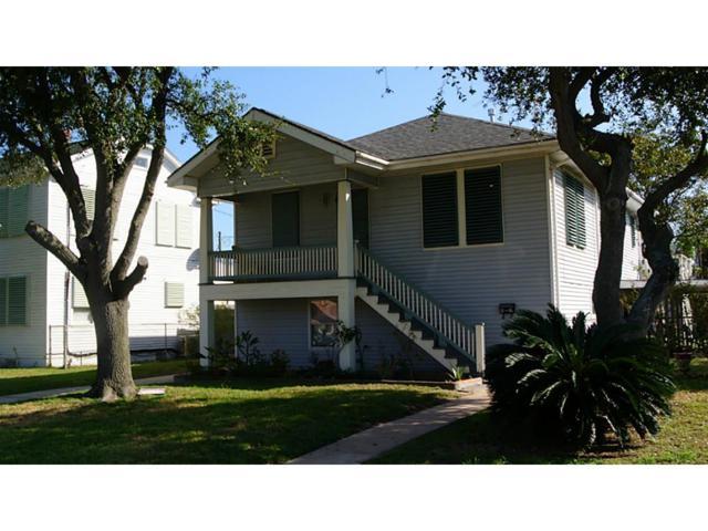 5205 Avenue N 1/2 -, Galveston, TX 77551 (MLS #92951551) :: Christy Buck Team