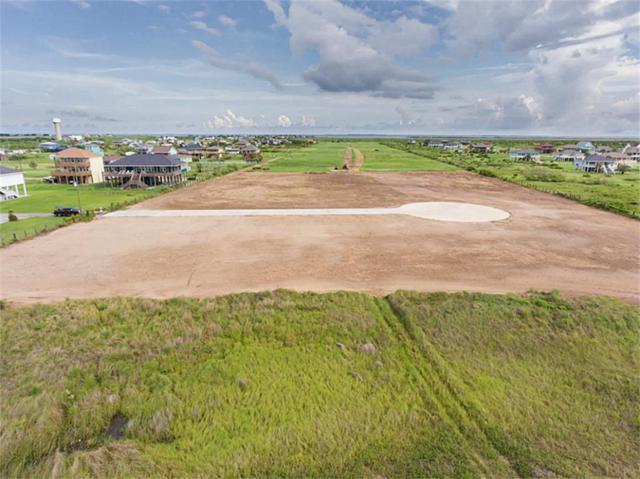 184 Ocean Shores, Crystal Beach, TX 77650 (MLS #92988415) :: Texas Home Shop Realty
