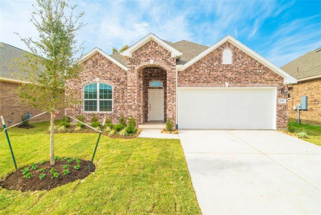 21361 Somerset Shores Crossing, Kingwood, TX 77339 (MLS #93005204) :: Texas Home Shop Realty