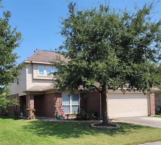 4923 Dappled Grove Trail, Humble, TX 77346 (MLS #93033659) :: The Home Branch