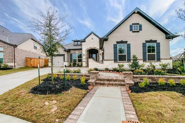 16111 Big Pine Trail, Cypress, TX 77433 (MLS #9307187) :: The Parodi Team at Realty Associates