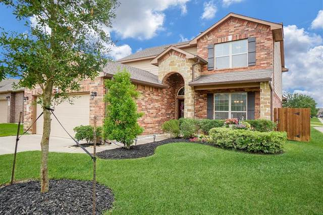 25522 Farrier Drive, Richmond, TX 77406 (MLS #93074657) :: The SOLD by George Team
