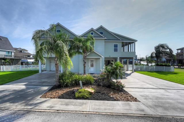 514 Paradise Drive, Tiki Island, TX 77554 (MLS #93080215) :: The Jennifer Wauhob Team