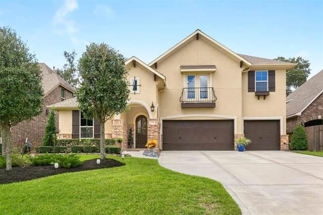 3246 Explorer Way, Conroe, TX 77301 (MLS #93090986) :: Giorgi Real Estate Group