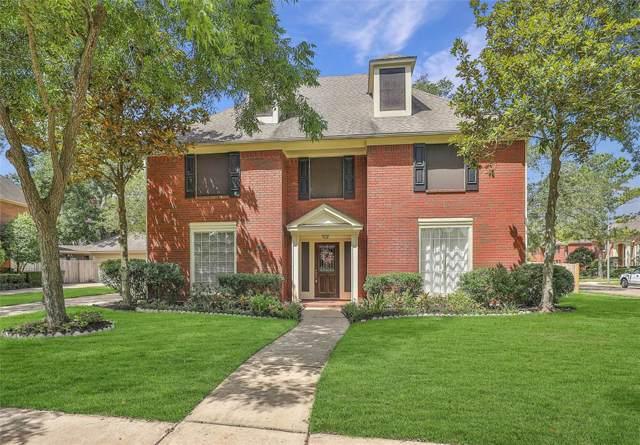 9 Regents Park, Sugar Land, TX 77479 (MLS #9315549) :: Texas Home Shop Realty