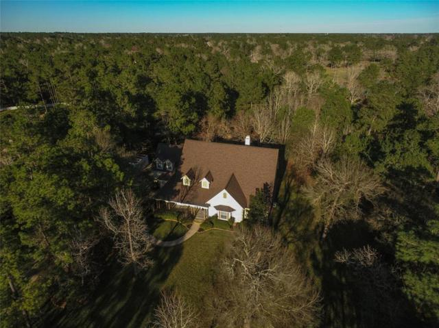 503 Whispering Meadow, Magnolia, TX 77355 (MLS #93166656) :: The Heyl Group at Keller Williams