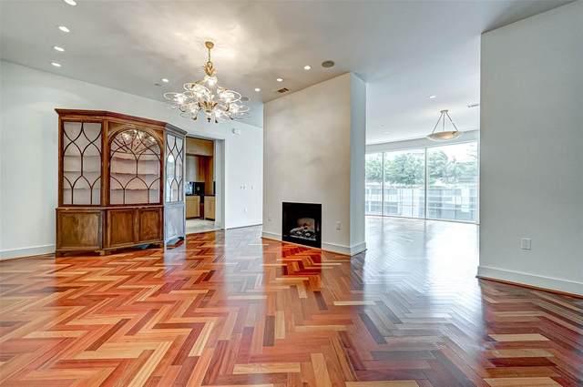1600 Post Oak #802, Houston, TX 77056 (MLS #93186945) :: Lisa Marie Group | RE/MAX Grand