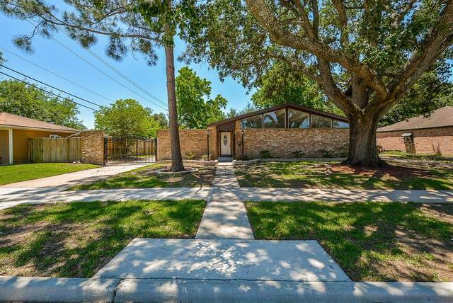 13431 Woodchester Drive, Sugar Land, TX 77498 (MLS #93207699) :: Green Residential