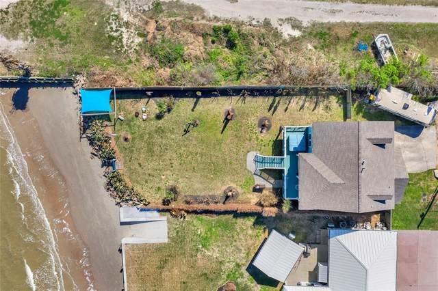 100 Avenue A, San Leon, TX 77539 (MLS #93230813) :: The Sansone Group