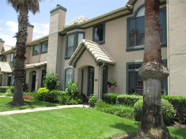 458 Mariners Drive, Kemah, TX 77565 (MLS #93235331) :: The SOLD by George Team