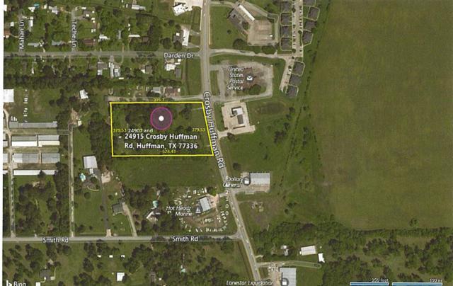 24915 Fm 2100 Road, Huffman, TX 77336 (MLS #93249334) :: Giorgi Real Estate Group