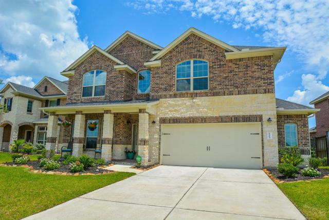 2223 Bal Harbour Drive, Missouri City, TX 77459 (MLS #93312224) :: Connect Realty